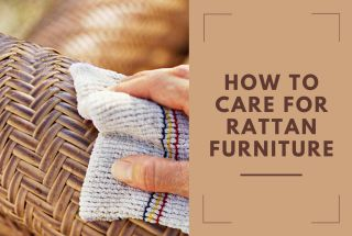 How to Care For Rattan Furniture